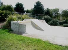 Perradenya Estate Skate Park