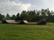 Pimpama Spine Ramp