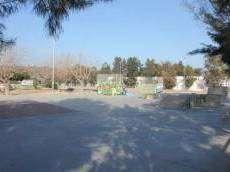 Pineda De Mar Skatepark