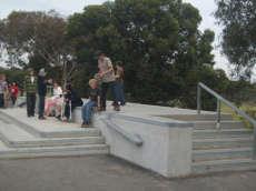 Pines Skate Park