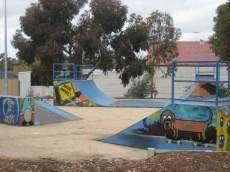 Pingelly Skatepark