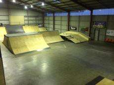 Pipe Dreams Indoor Park