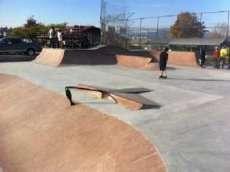 Pitt Meadows Skateparks
