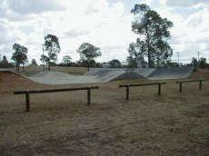 Pittsworth Skate Park