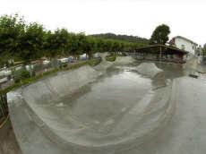 Plentzia Skatepark
