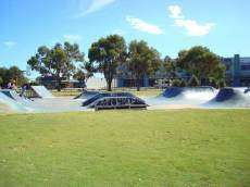 Port Kennedy Skatepark