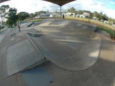 Pomona Skate Park