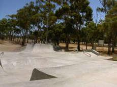 Pooraka Skate Park