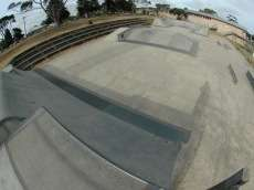 Portarlington Skatepark