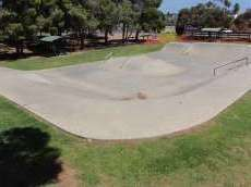 Port Broughton Skatepark