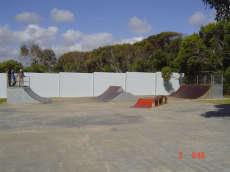Port Campbell Skate Park