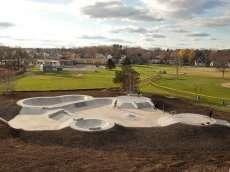 Dougherty Park Skatepark