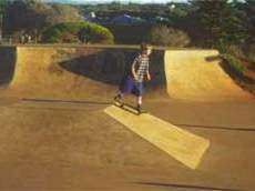 Port Macquarie Skatepark (CLOS