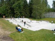 Rocky Point skatepark
