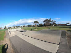 Port Noarlunga Skatepark