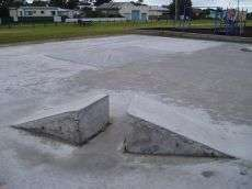 Port Welshpool Skatepark