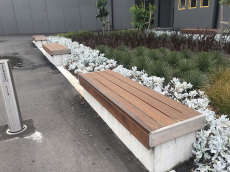 Potter Benches