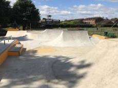 Brook End Skatepark