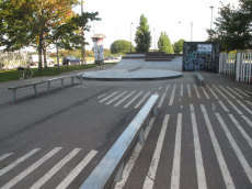 Prags Boulevard