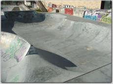 Premia de Dalt Skatepark