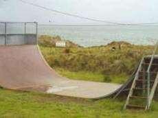 Primrose Sands Ramp