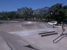 Proserpine Skate Park