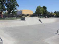 Provident Skatepark