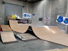 Public Mayhem Skatepark