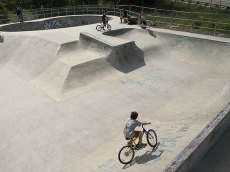 Riverwood Skate Park
