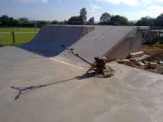 Purton Skate Park