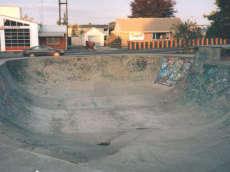 Putaruru Bowl