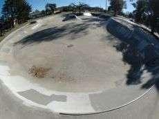 Queanbeyan Skate Park