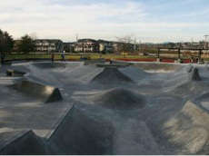 Queensborough Skatepark