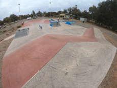 Quon Skatepark