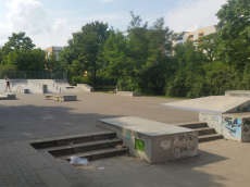 Racknitzer Steigaz Skatepark