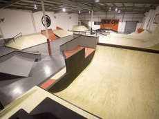 Ride On Indoor Skatepark