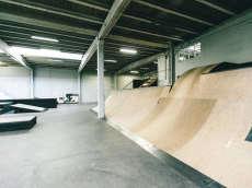 Ramaffairz Indoor