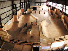 Rampfest Indoor Park