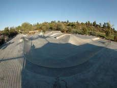 Rancho Penasquitos Skatepark