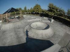 Rancho Santa Margarita Skatepa