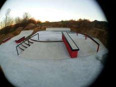 Ratekau Skate Park