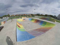 Ravenna Skatepark