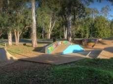 Ravenshoe Skatepark