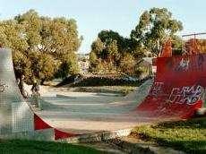 Ravenswood Skate Park