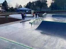 Rawson Skatepark