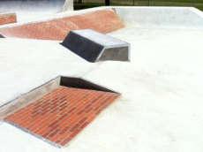 Rayleigh Skatepark