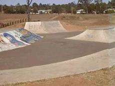Redbank Plains Skate Park
