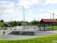 Redcliffe Skate Park