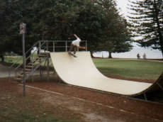 Scarborough Ramp