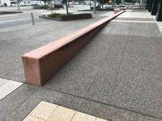 Ramp Ledge